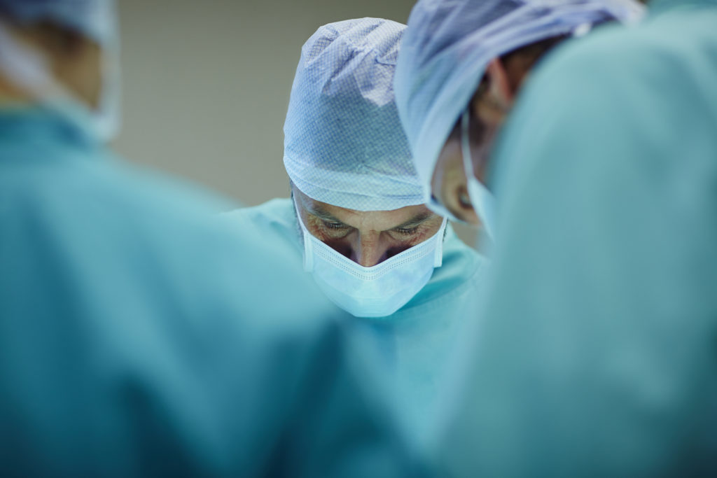 A Patient's Journey for an Elective Surgery