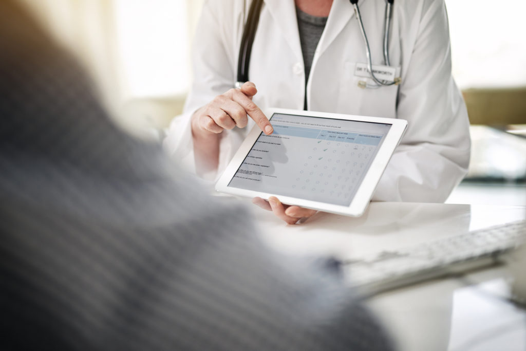 Evaluating Biomedical Word Embeddings